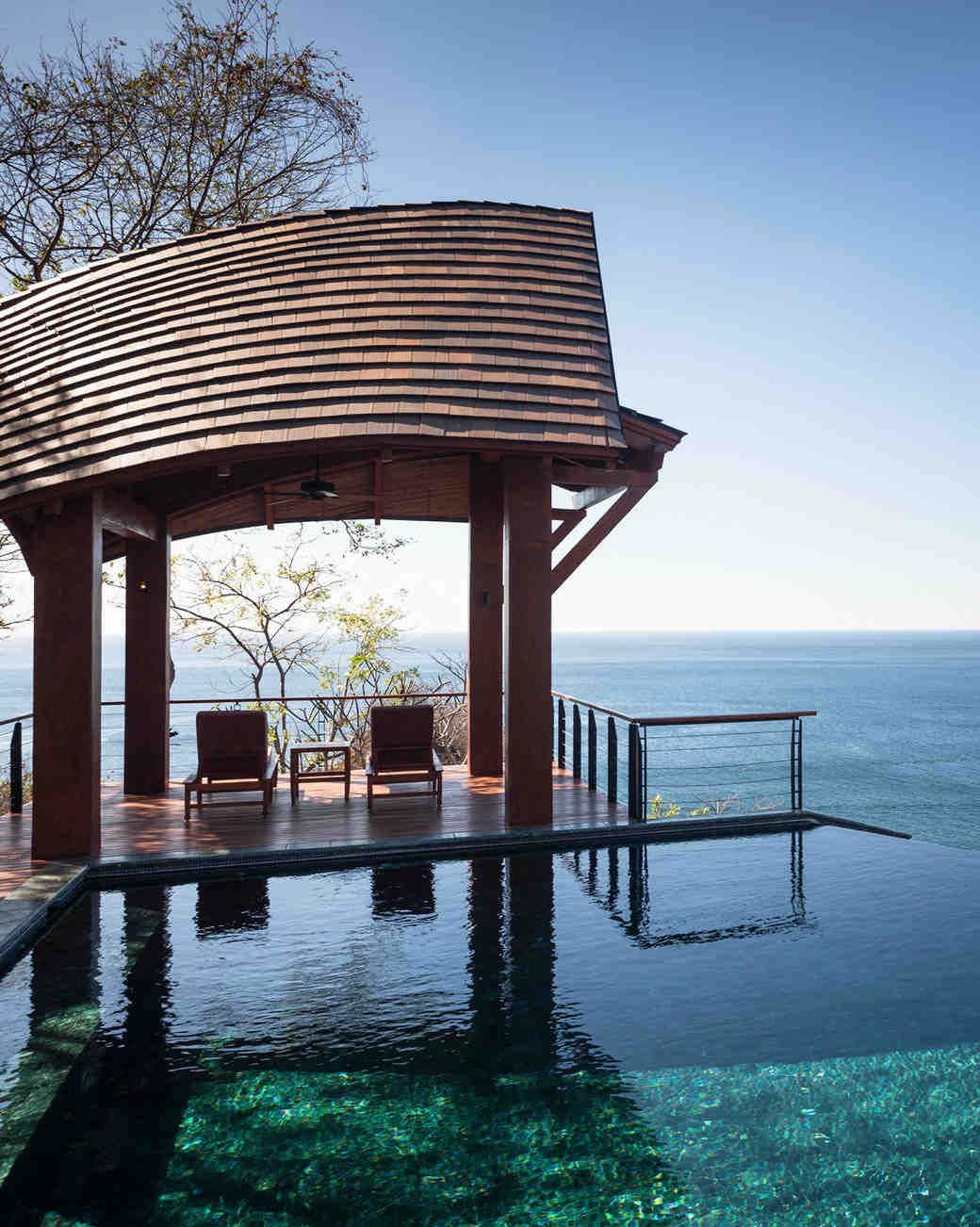 best beach honeymoons four seasons costa rica