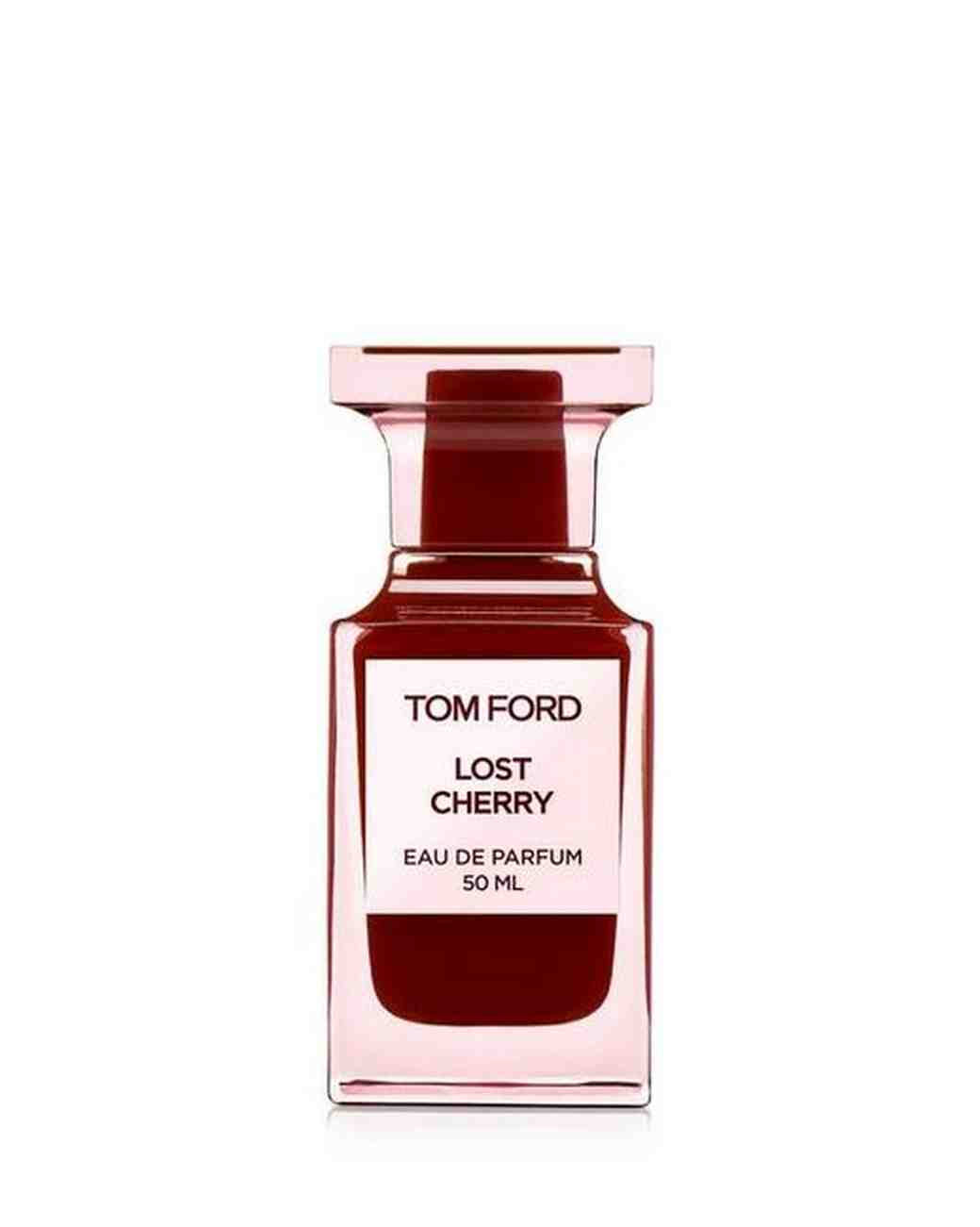 bride gift guide tom ford lost cherry perfume