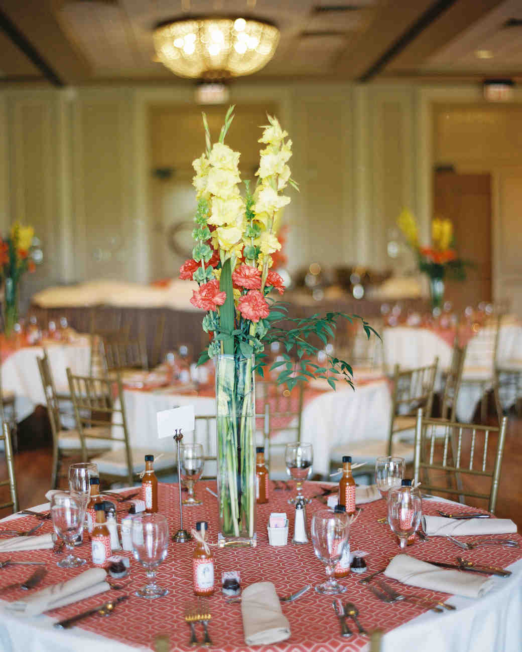 courtney and chris u2019s country club rehearsal dinner in nashville