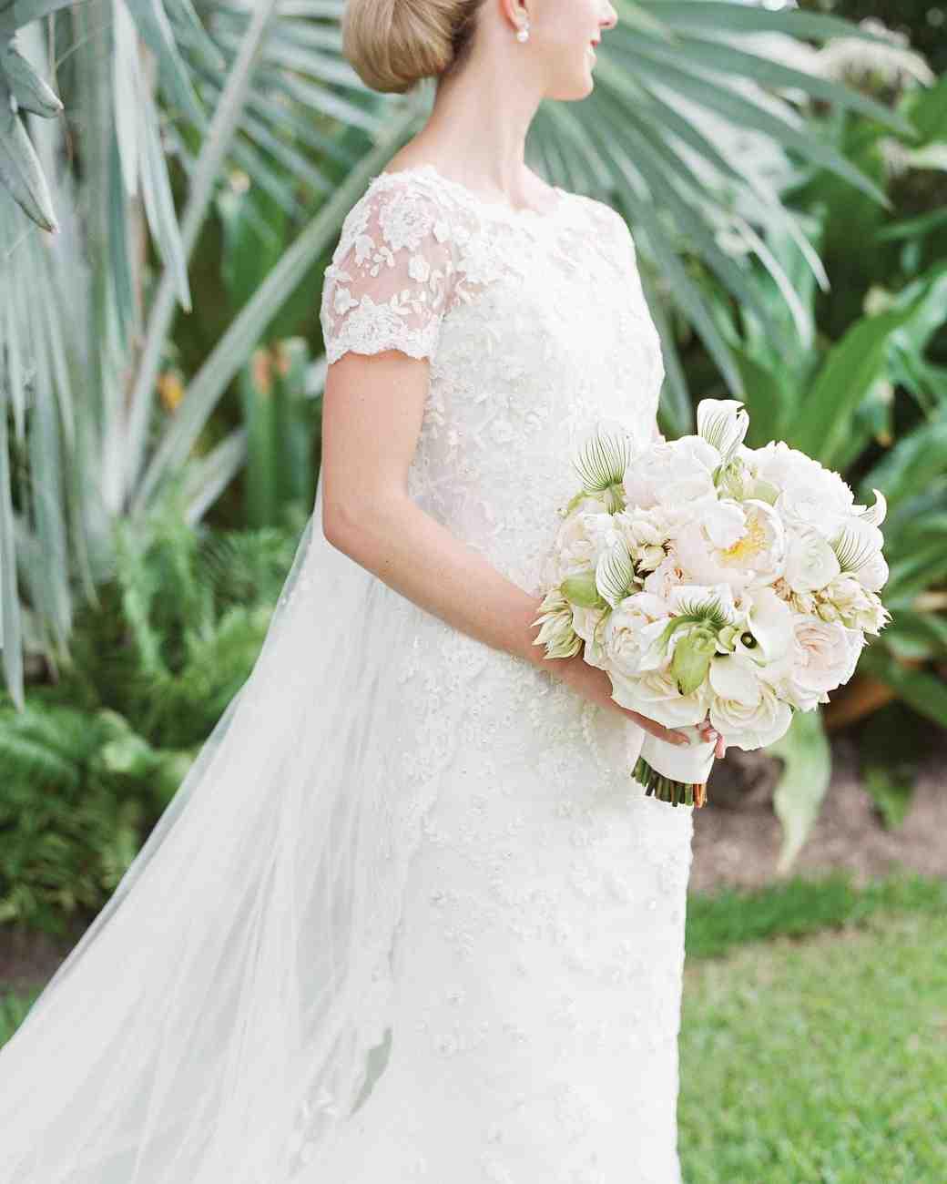Beach Wedding Bride Dresses