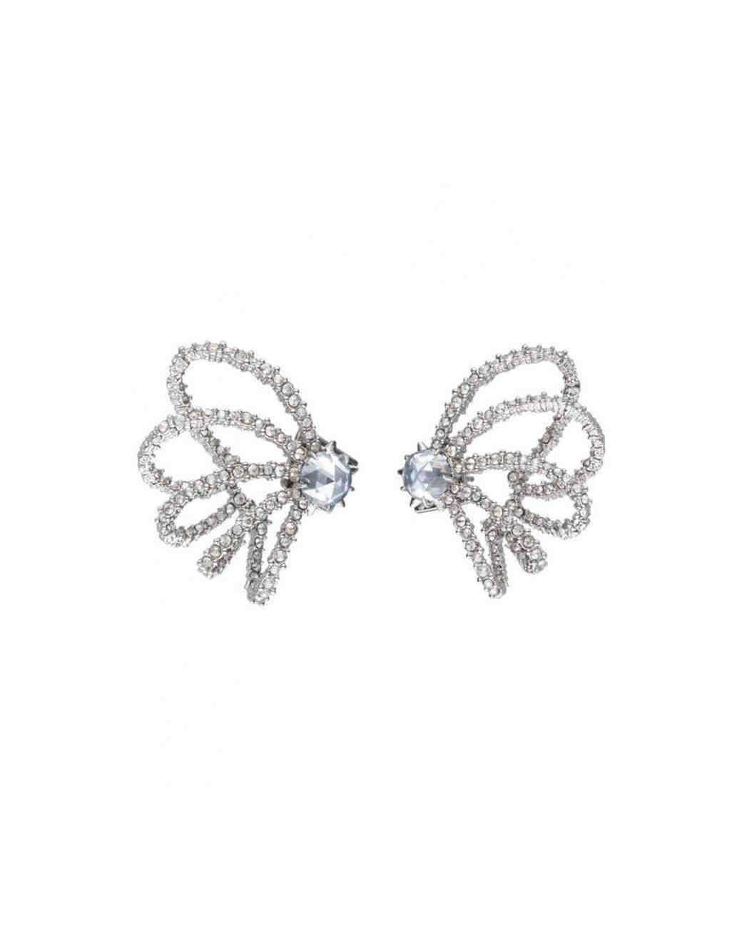 lace anniversary gifts earrings alexis bittar