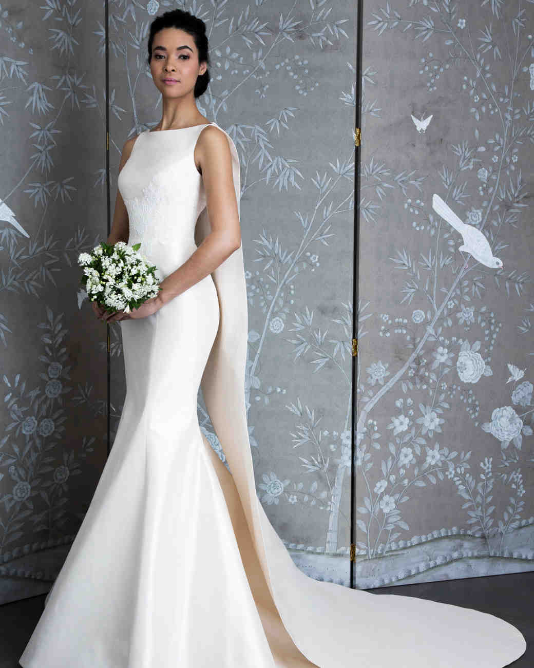 Meghan Markle\'s Wedding Dress: Get the Look | Martha Stewart Weddings