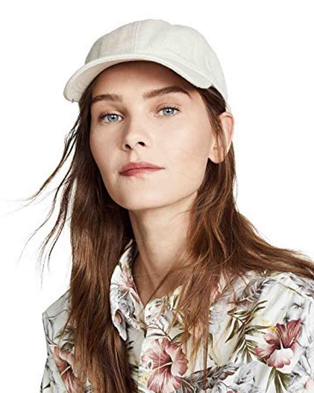 Linen Wedding Anniversary Gifts, Madewell Hat