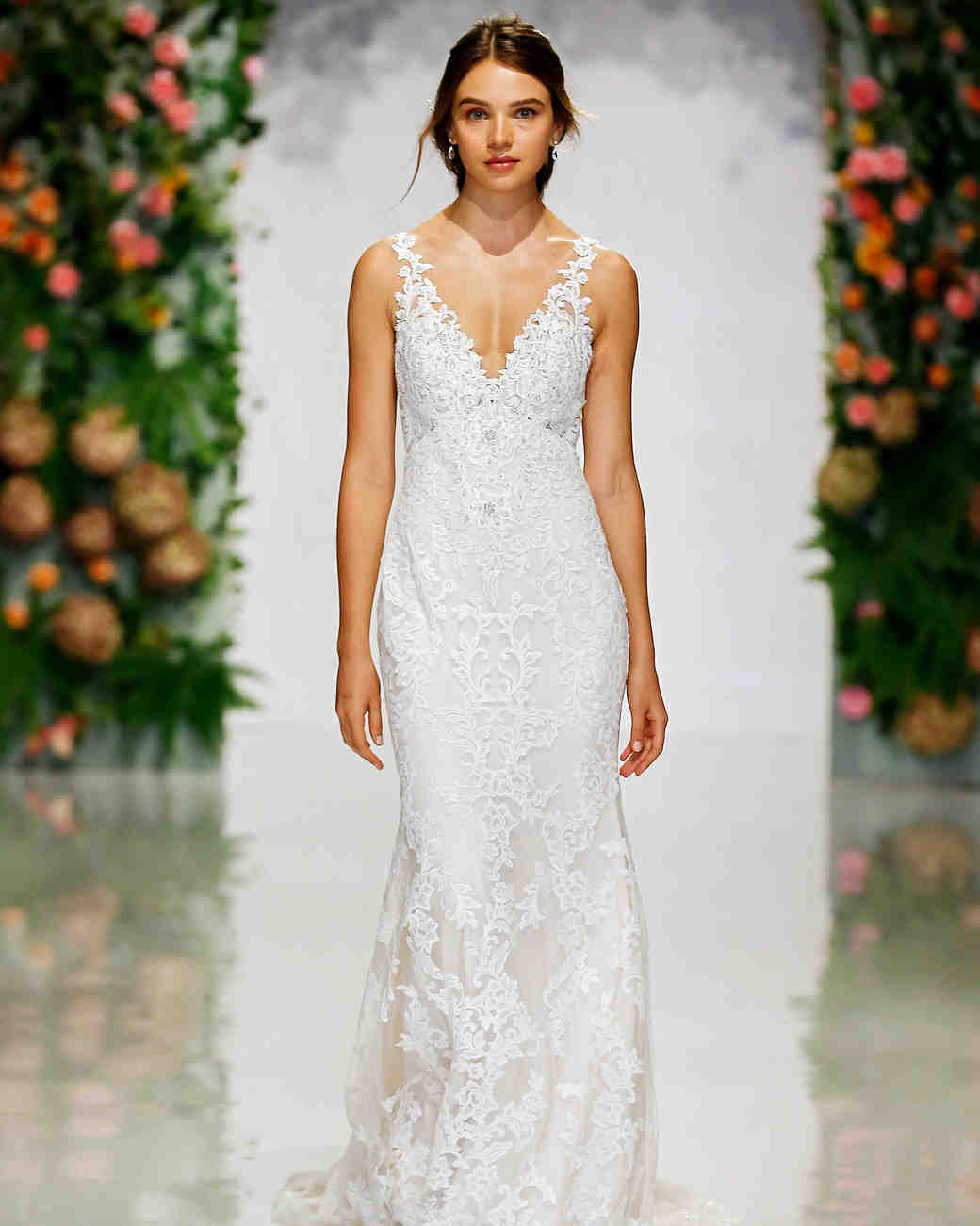465008828862 Morilee by Madeline Gardner Fall 2019 Wedding Dress Collection ...