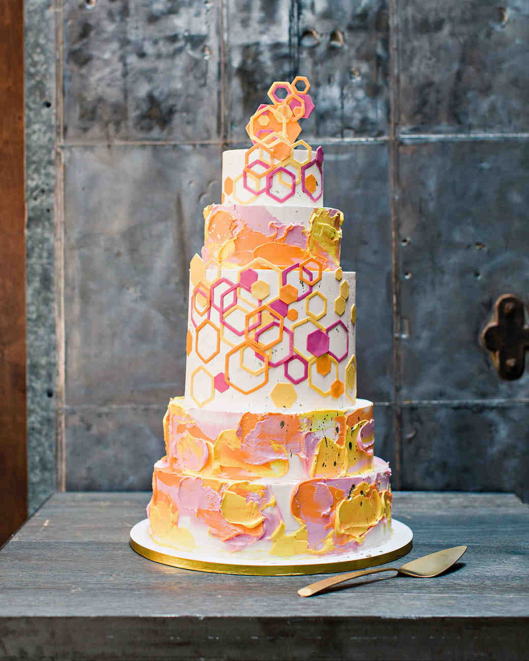 Wedding Cake Flavours And Fillings: 25 New Takes On Traditional Wedding Cake Flavors