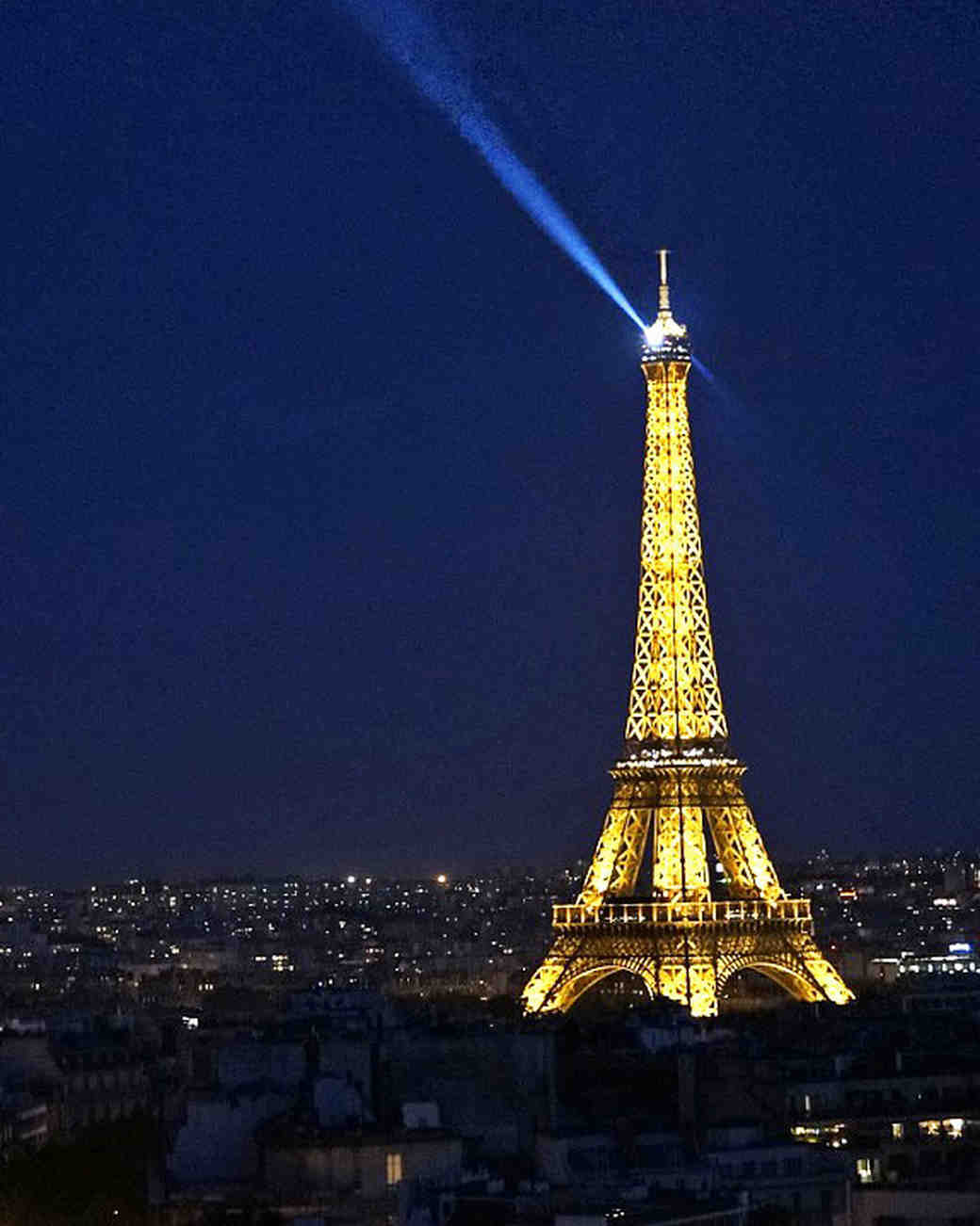 romantic destination france paris eiffel tour