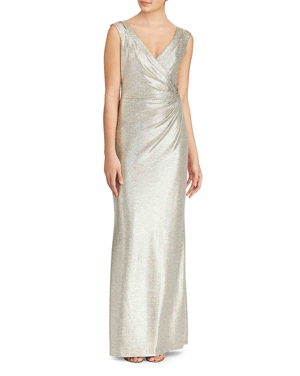 35 Sleeveless Mother Of The Bride And Groom Dresses Martha Stewart