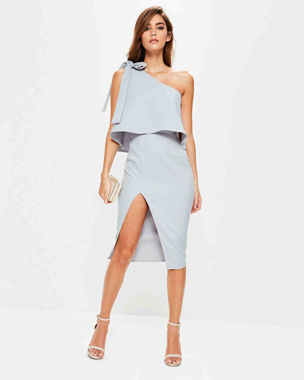 32 Perfect Dresses To Wear As A Wedding Guest This Summer Martha Weddings