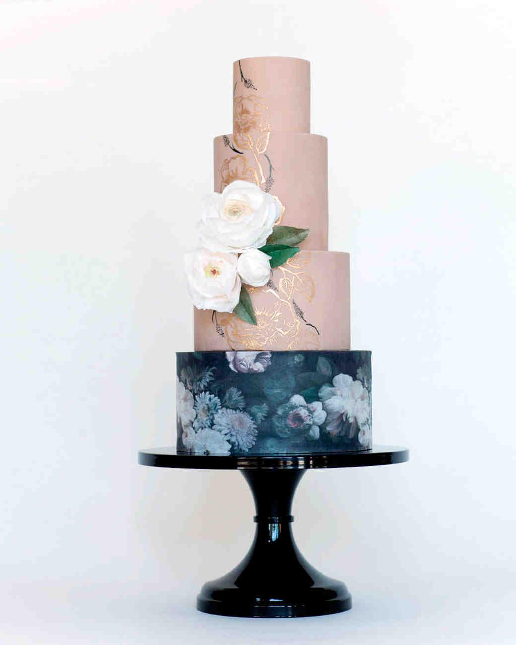 19 Cake Stands for Every Wedding Martha Stewart Weddings