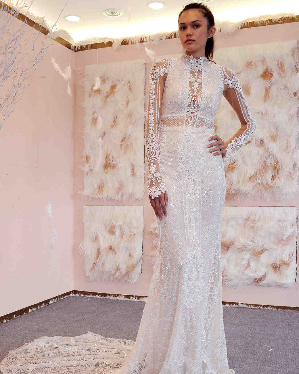 Vows Wedding Dresses 75 Luxury Gala by Galia Lahav