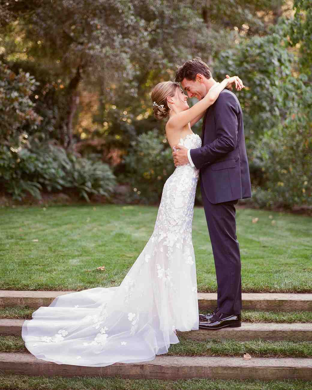 caitlin michael wedding first look