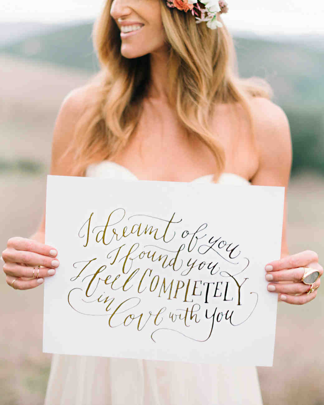 9 things to know about writing your wedding vows martha stewart begin separately junglespirit Images