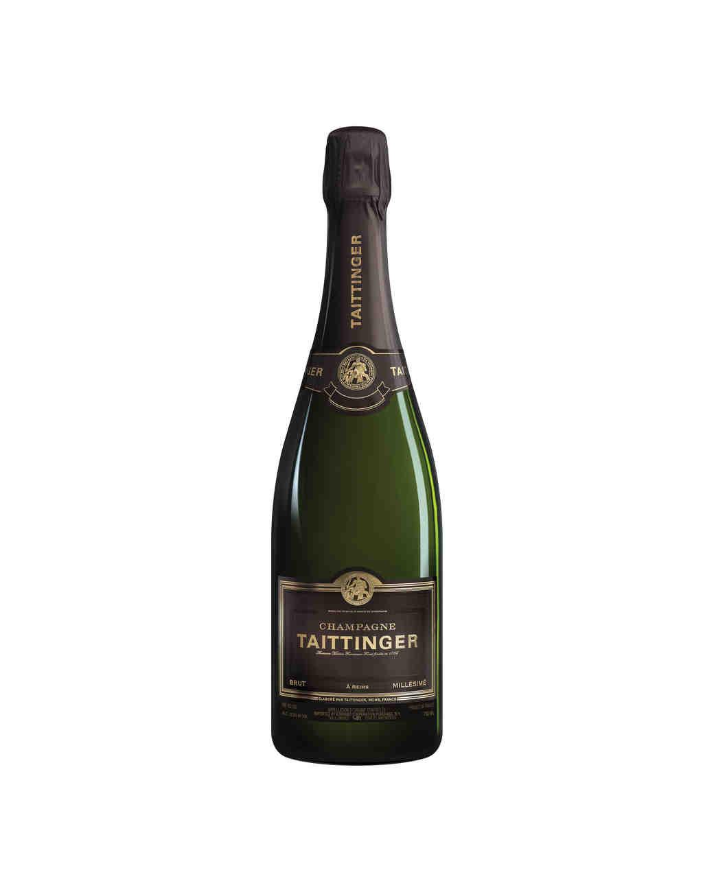 Taittinger Millesime Champagne