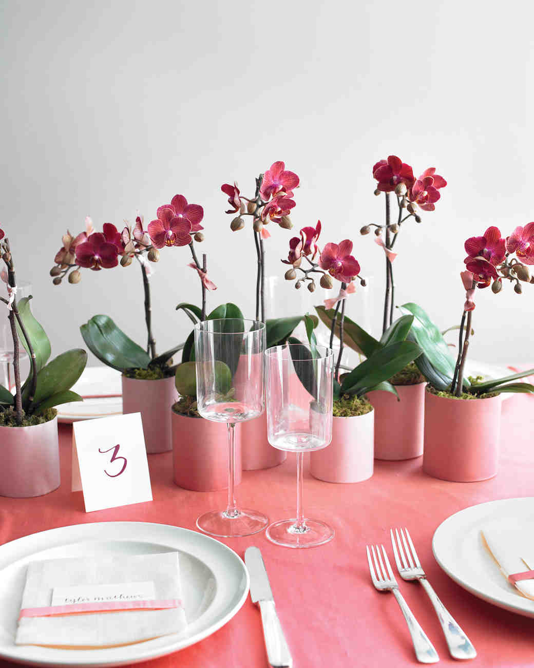 Wedding Centerpieces That Double as Favors | Martha Stewart Weddings