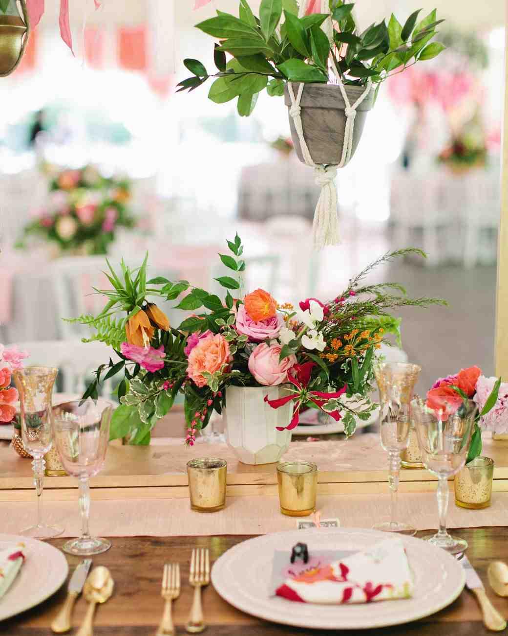 Wedding Reception Picture Ideas: 50 Wedding Centerpiece Ideas We Love