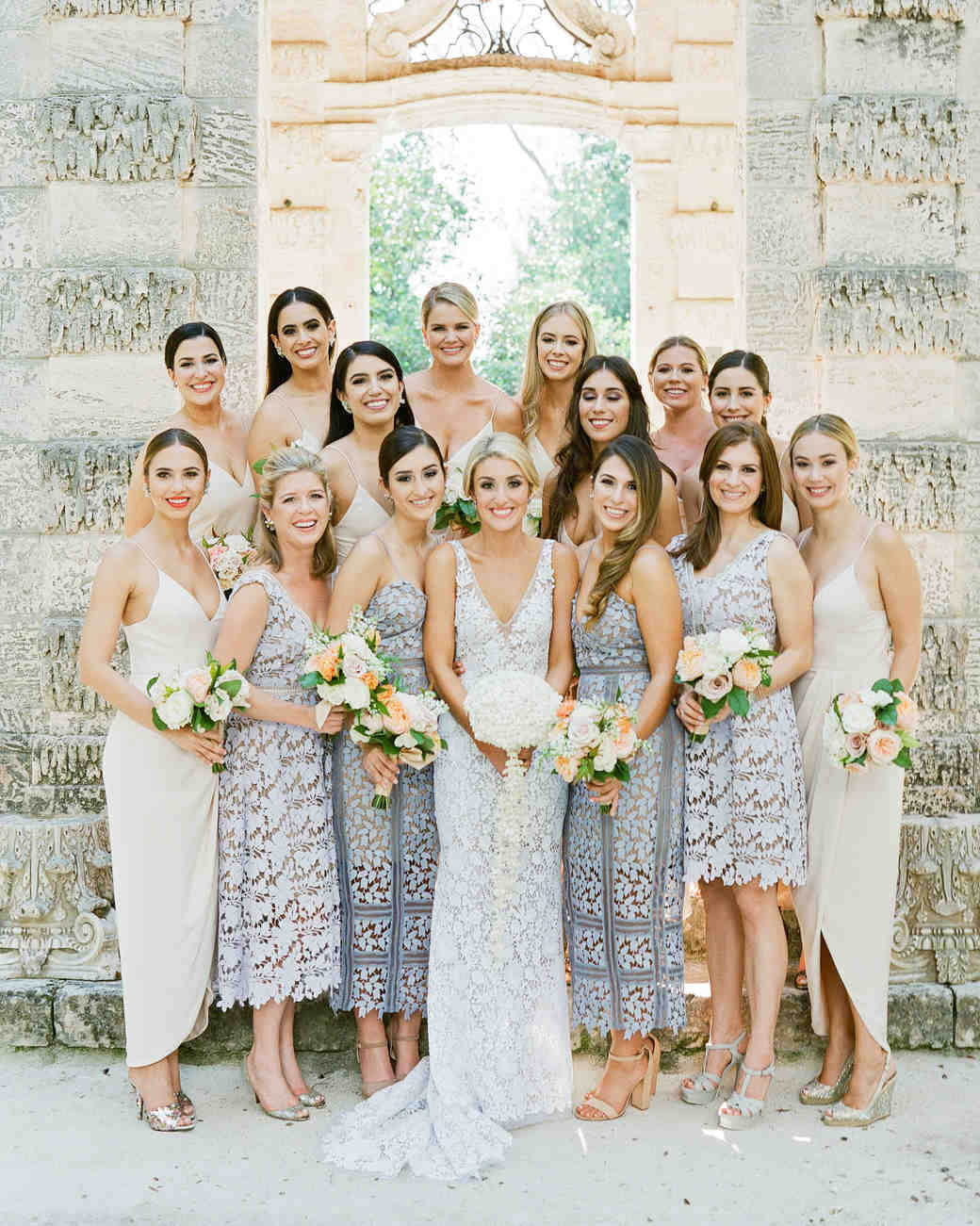 natalie jamey wedding bridesmaids