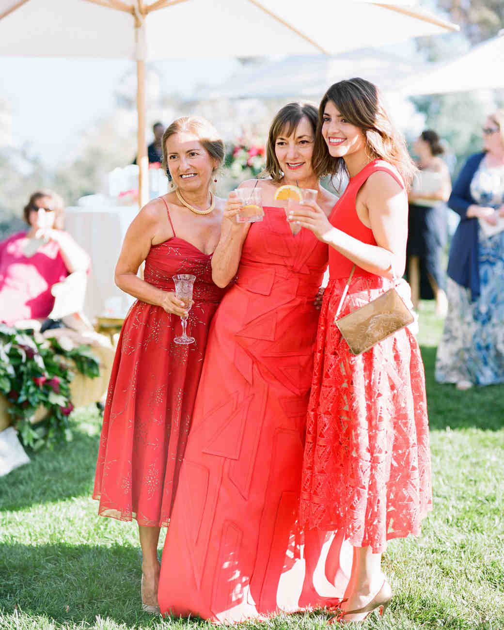 7 Color Palettes Perfect for Your Summer Wedding | Martha Stewart ...