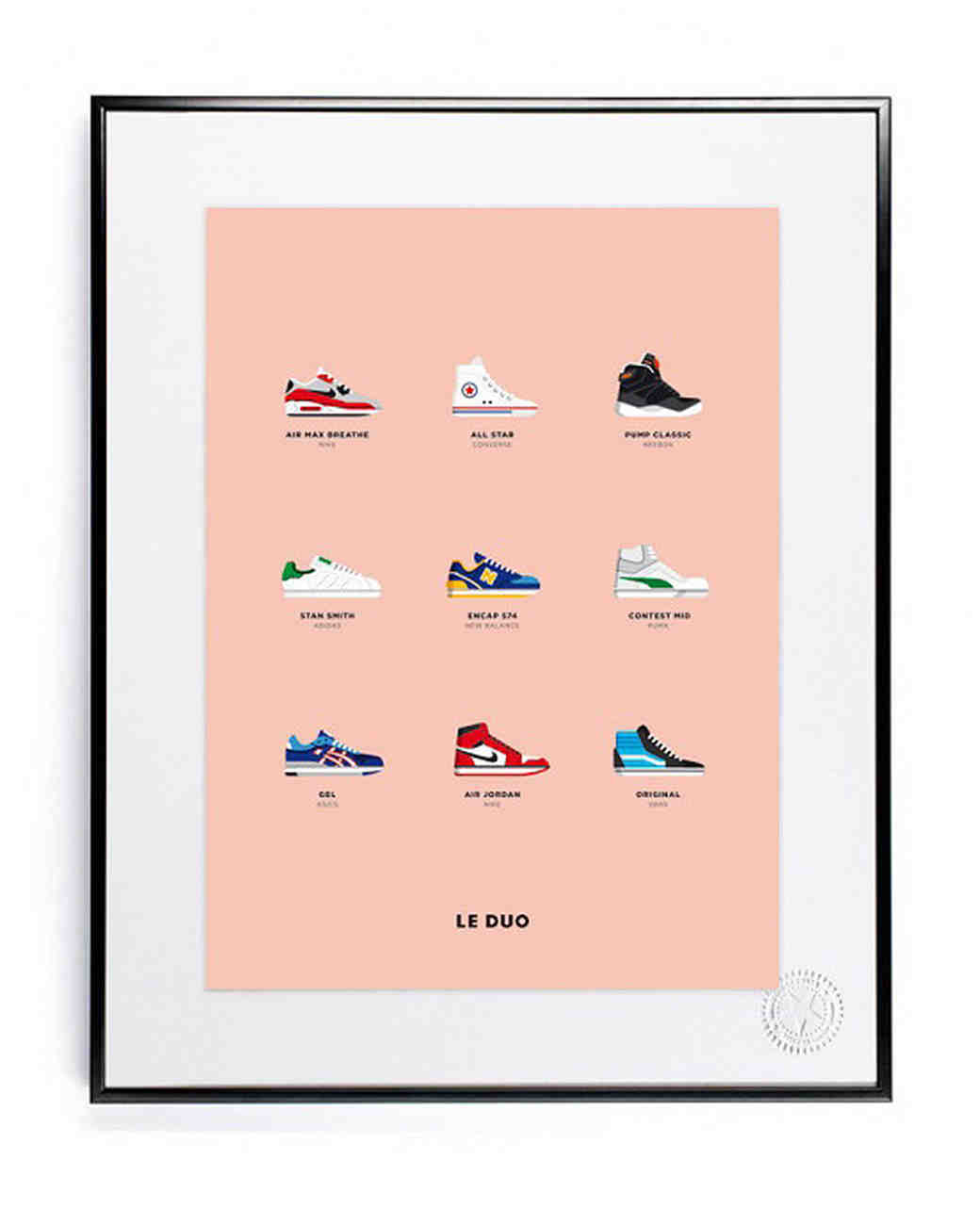 ring bearer gift guide jung lee sneakers print