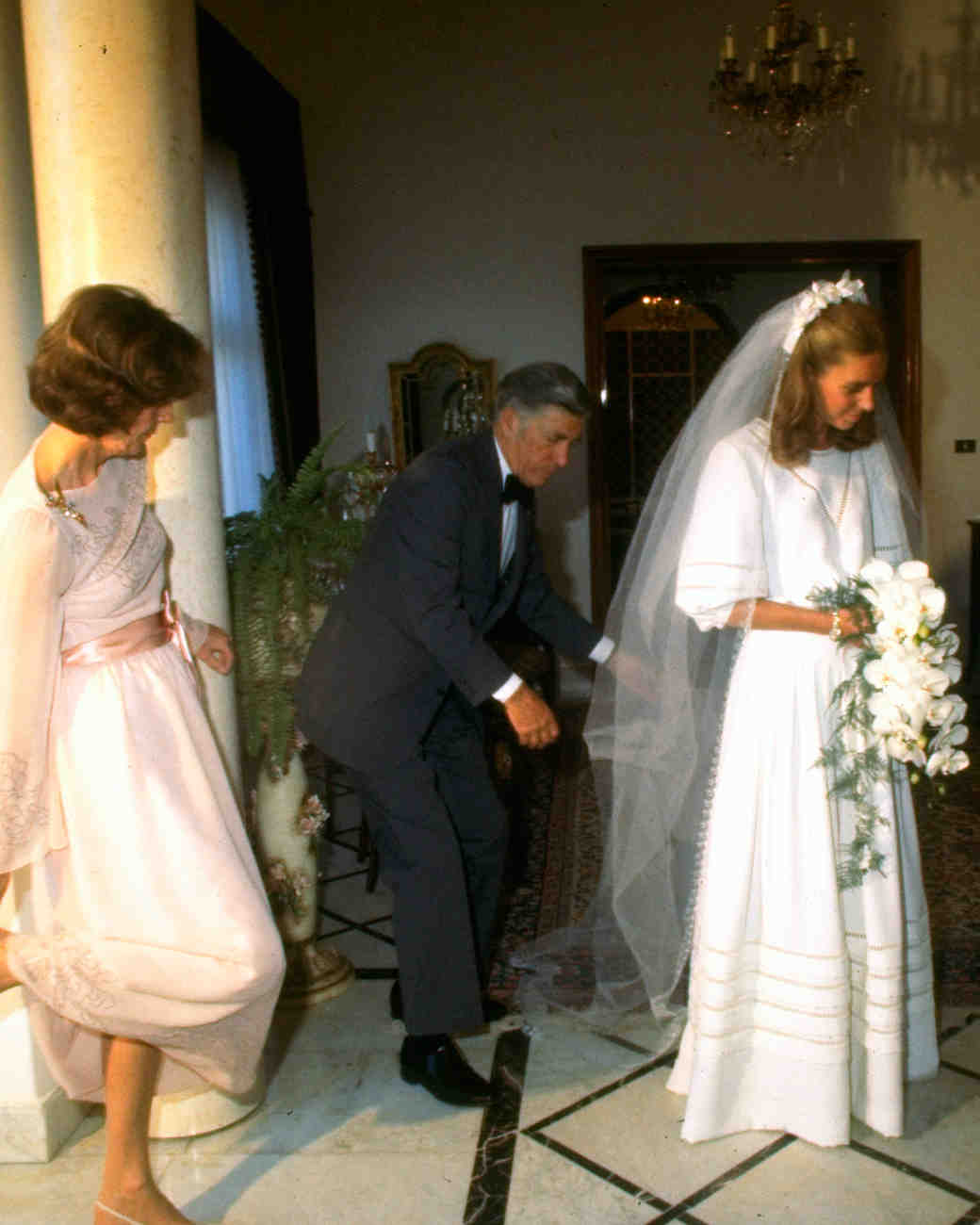 The 15 best royal wedding dresses of all time martha stewart weddings ombrellifo Image collections