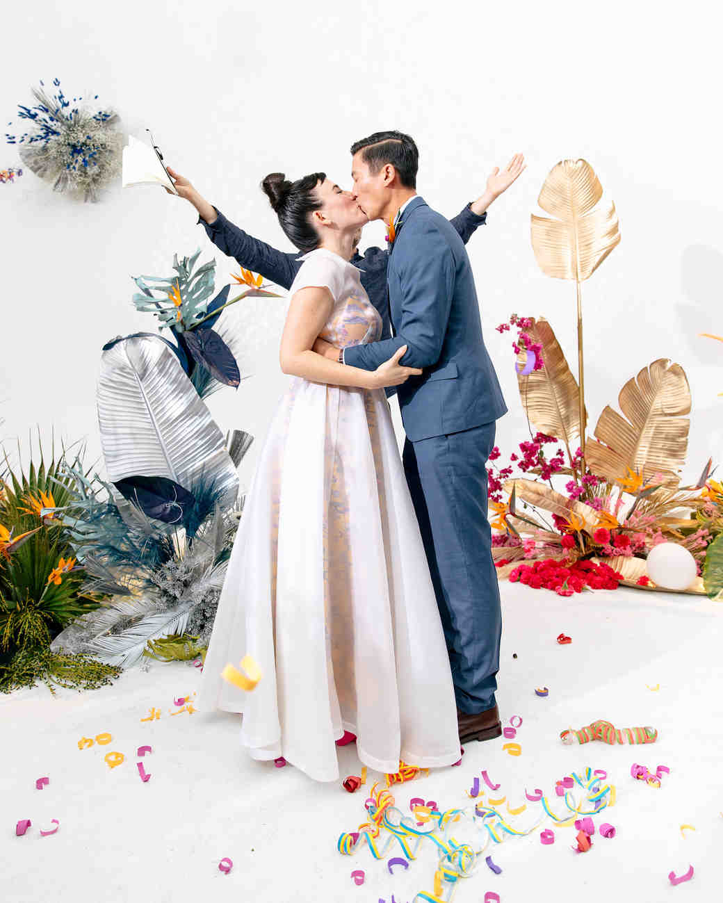 Wedding Backdrop Ideas We Love
