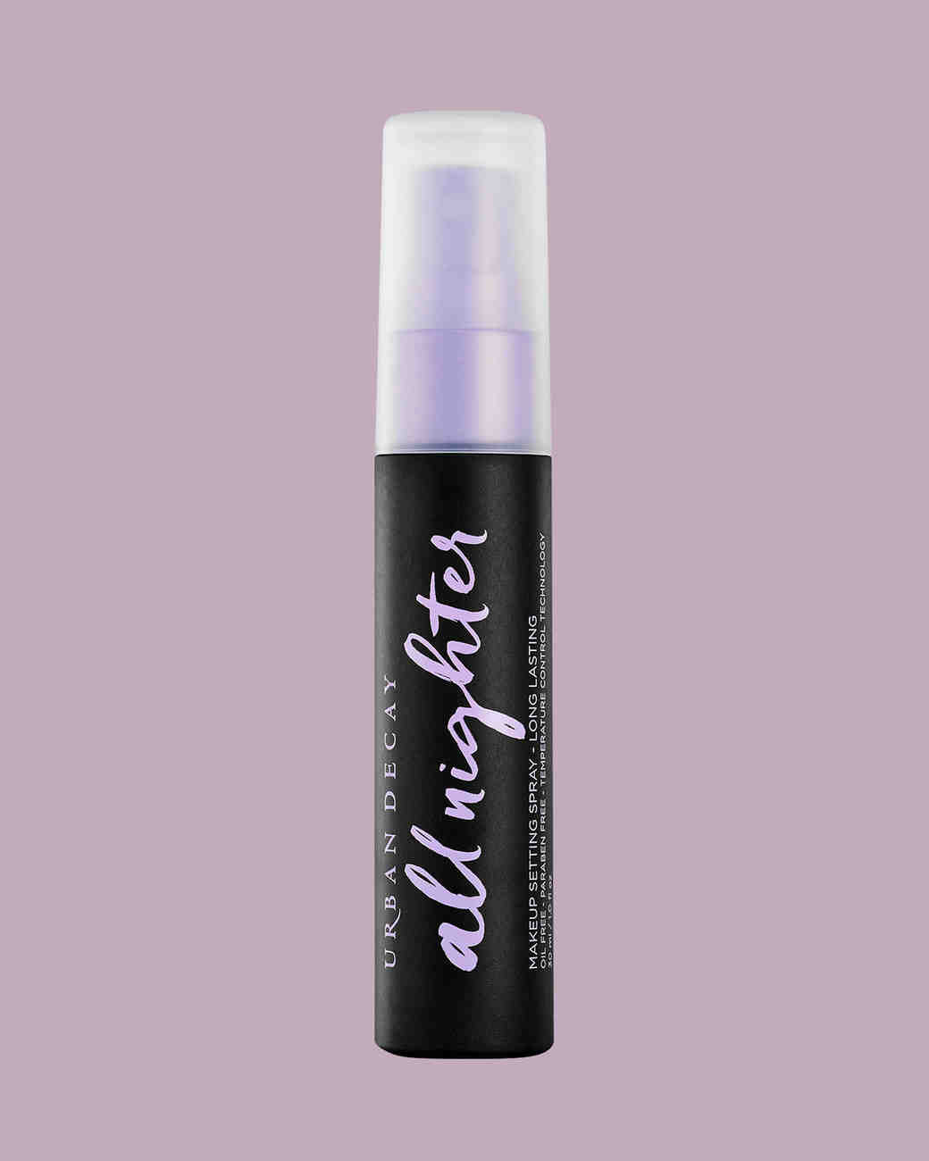 Urban Decay All Nighter Long-Lasting Makeup Setting Spray Mini