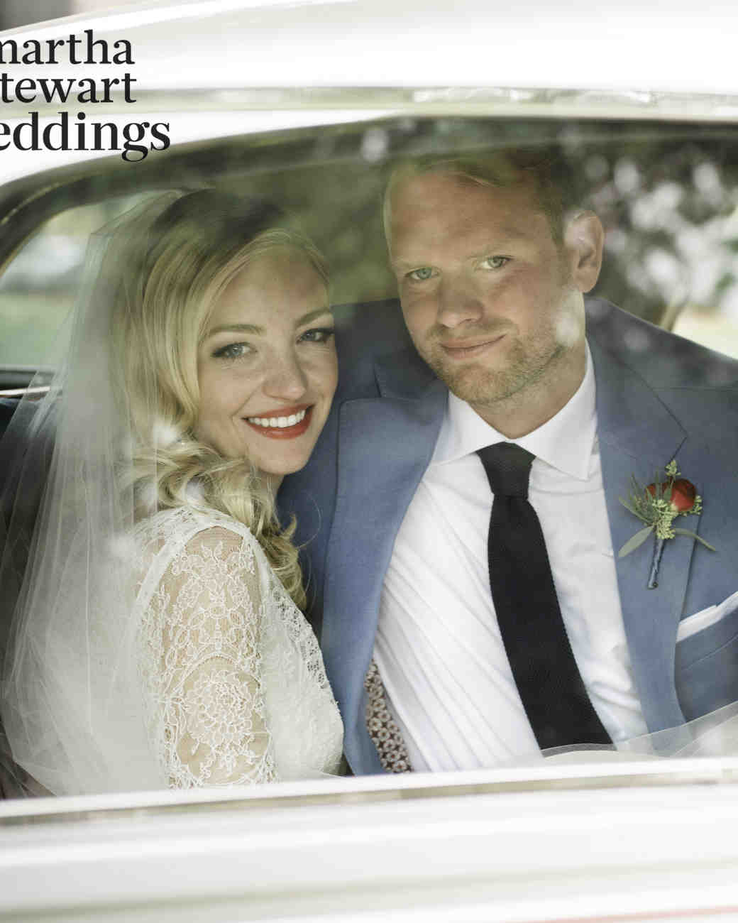 Abby Elliott and Bill Kennedy Wedding Photograph