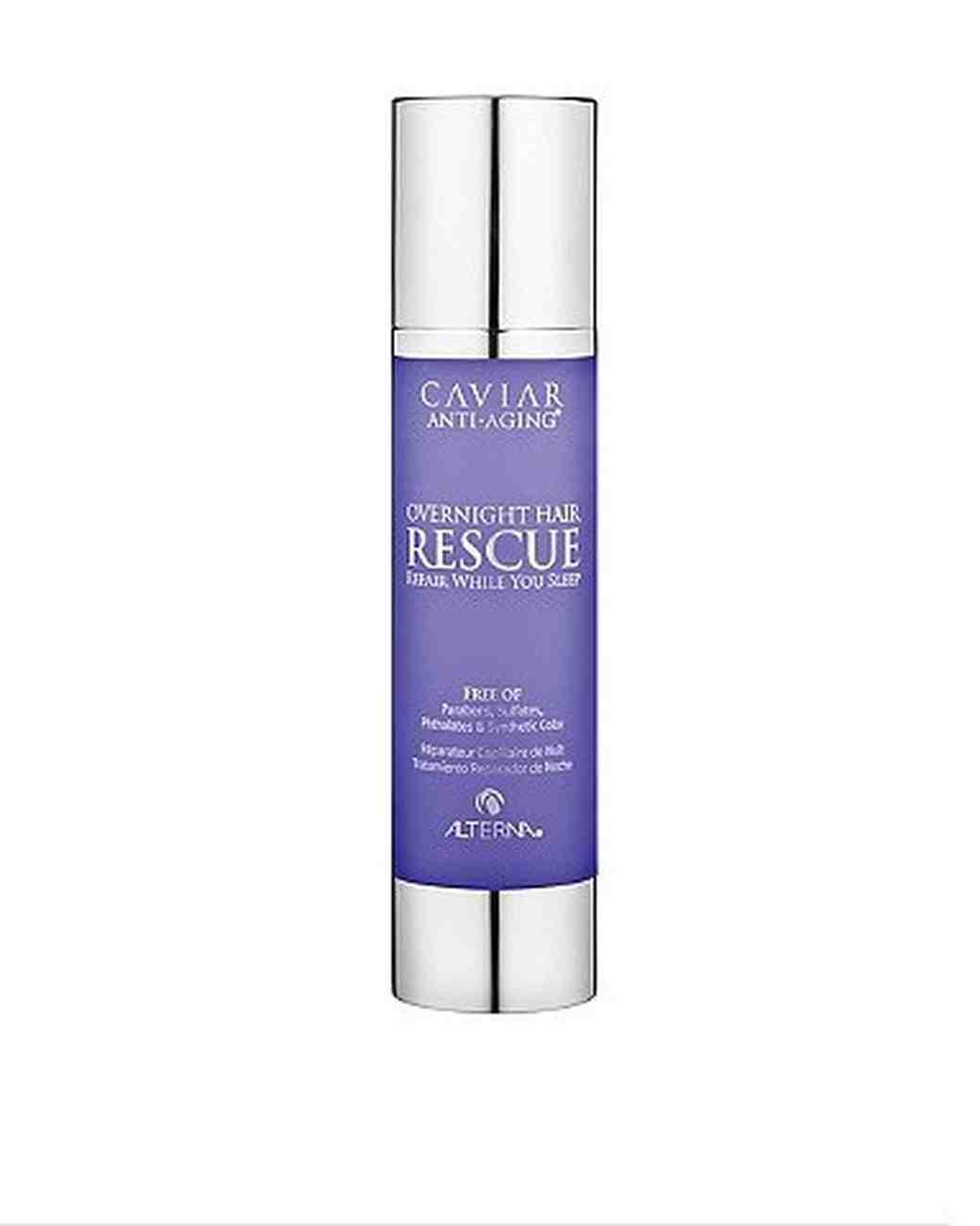 Alterna Anti-Aging Hair Rescue