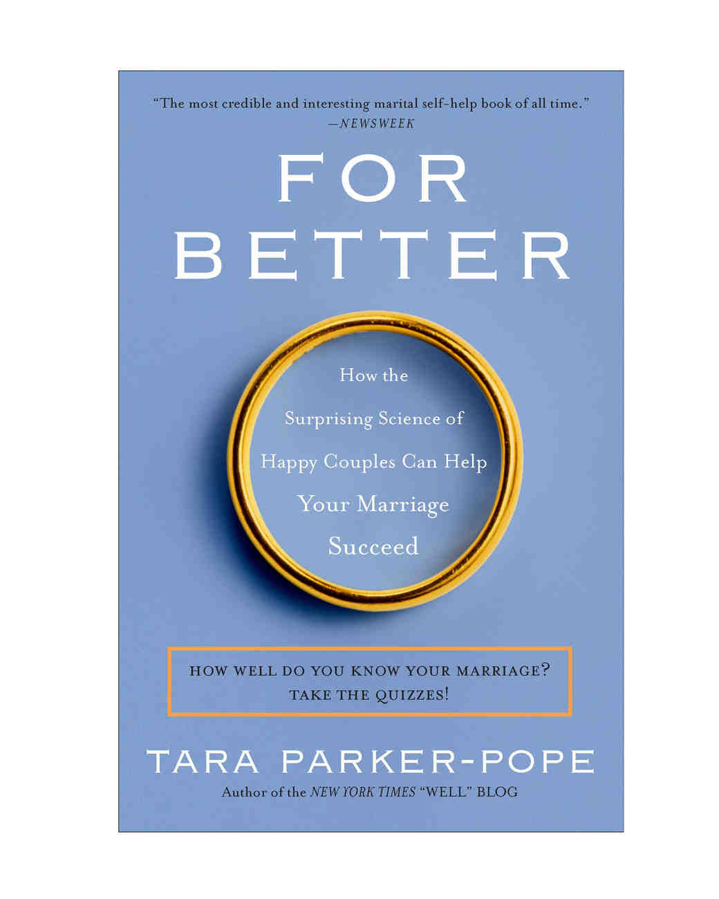 Books about married couples