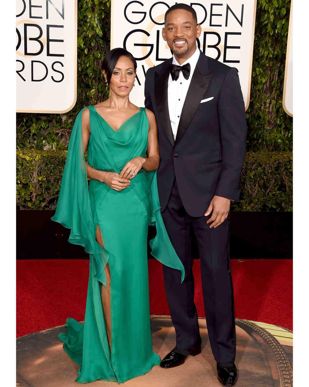 Passion4fashionTz: Will Smith and Jada Pinkett are wedding ... |Will Smith Jada Pinkett Wedding Dress