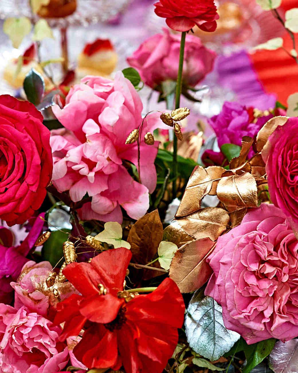A Jewel-Themed Bridal Shower in New York City | Martha Stewart Weddings