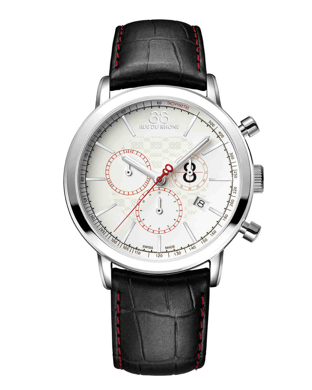 88 Rue du Rhone Broadway Watch