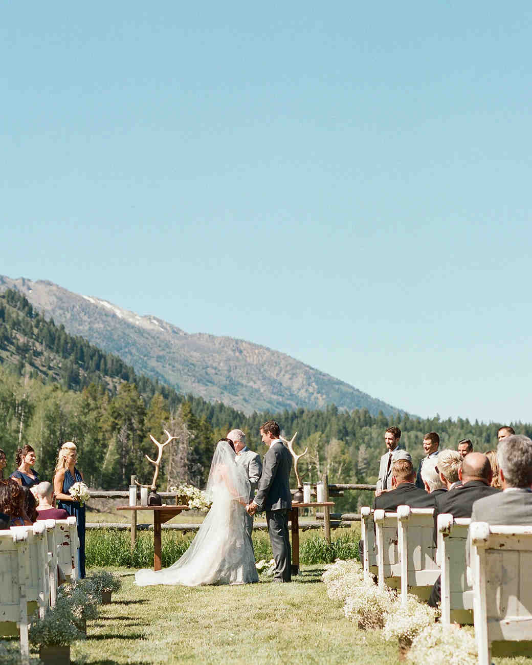 kalen boyd wedding ceremony