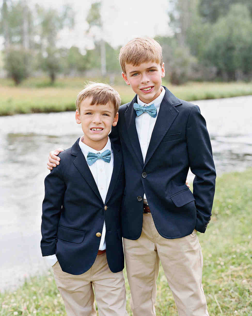 286a97e22 30 Cute Ties Your Ring Bearer Will Love Wearing