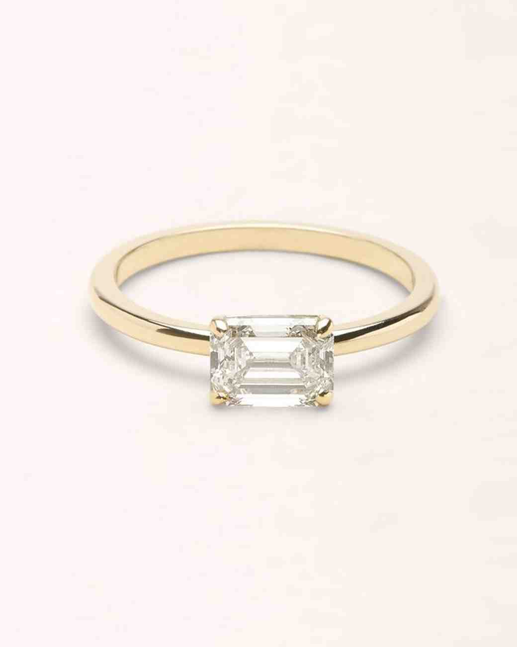 12 New Engagement Ring Designers to Know Now | Martha Stewart Weddings