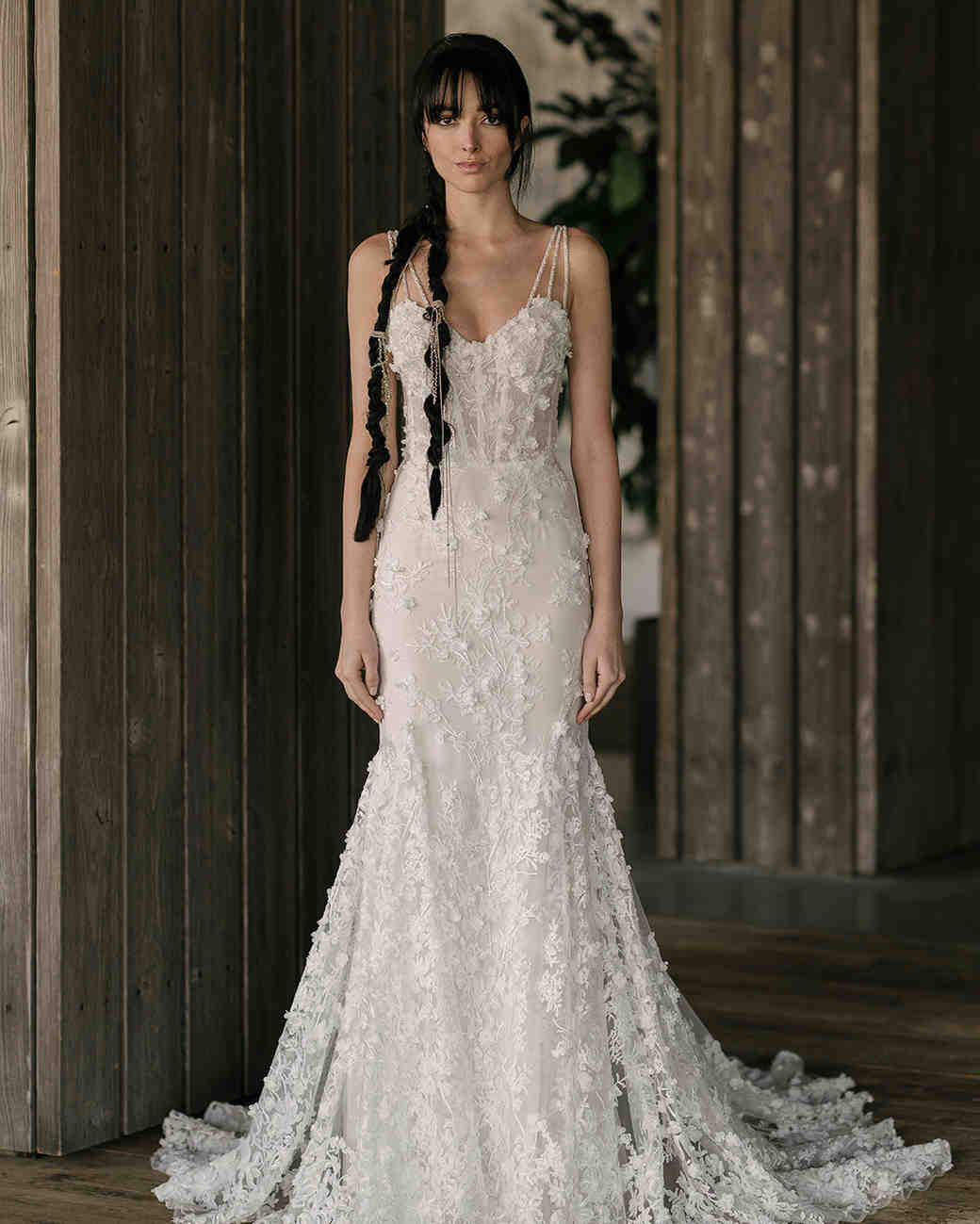 rivini by rita vinieris spring 2019 wedding dress