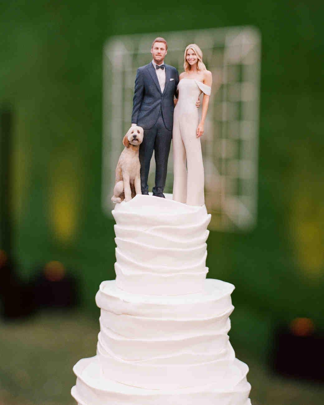 ashlie adam alpert wedding cake 3d printing topper
