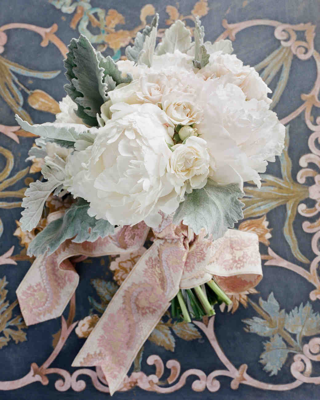 46 Pretty Peony Wedding Bouquets | Martha Stewart Weddings