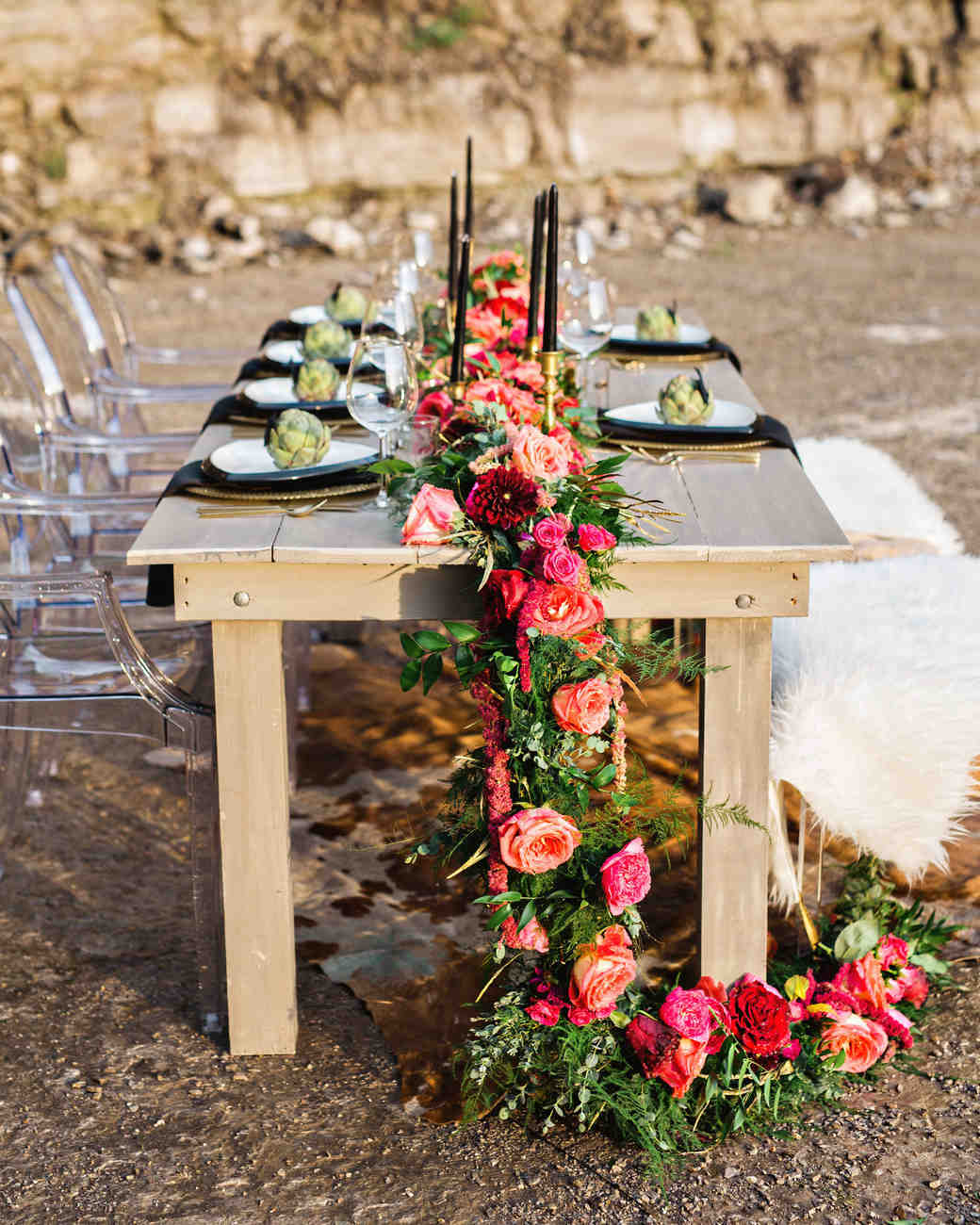 fall wedding color palette amilia photography