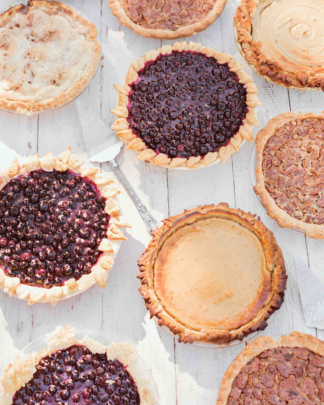 Cakes or pies 83