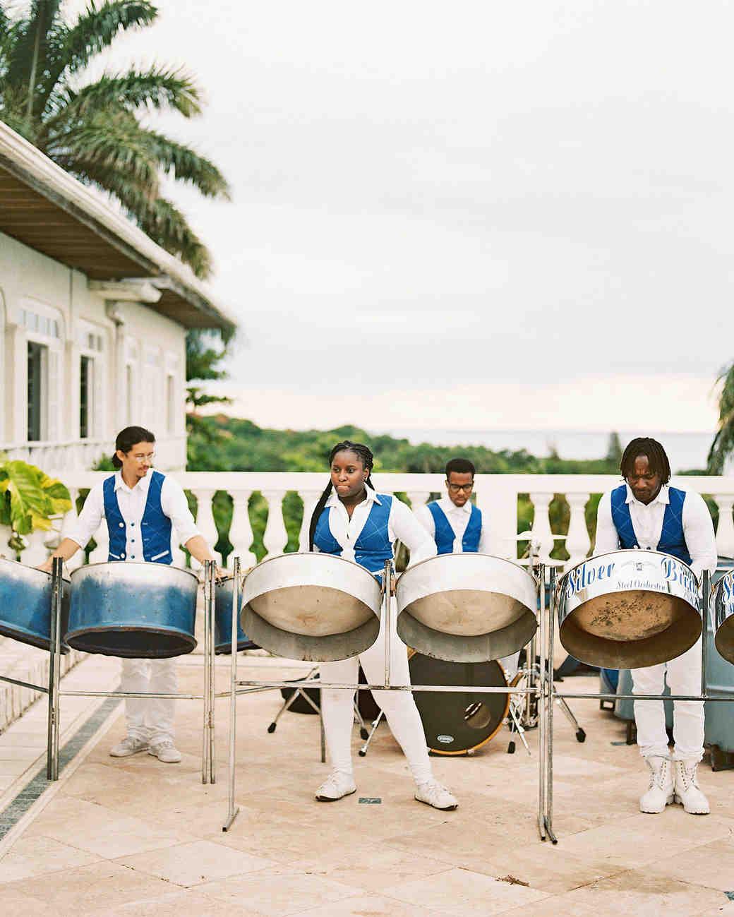 Amazing Jamaican Themed Wedding Image Collection - Wedding Idea 2018 ...