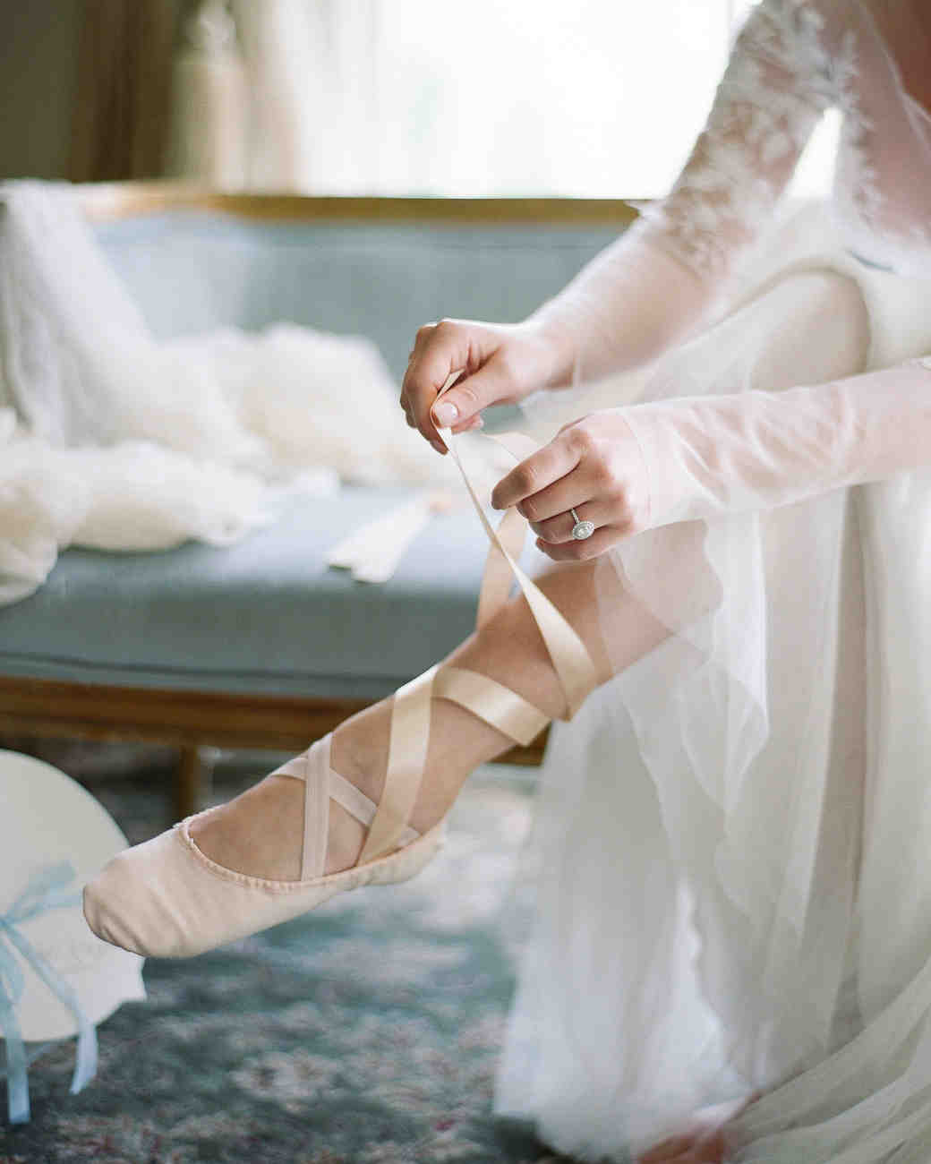 345d284ac 25 Nontraditional Wedding Shoe Ideas from Stylish Brides