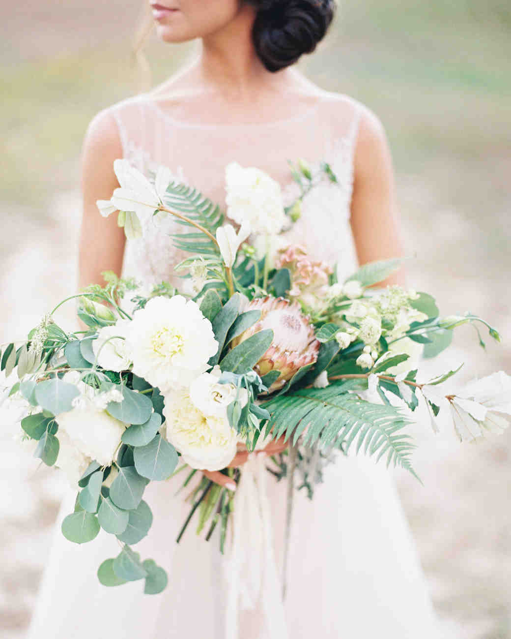 Spring Wedding Flowers Pictures: 52 Ideas For Your Spring Wedding Bouquet