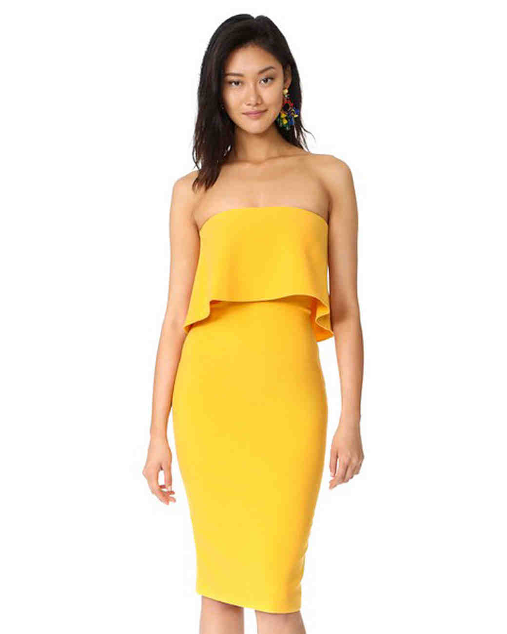 Summer Dress For Wedding Guests