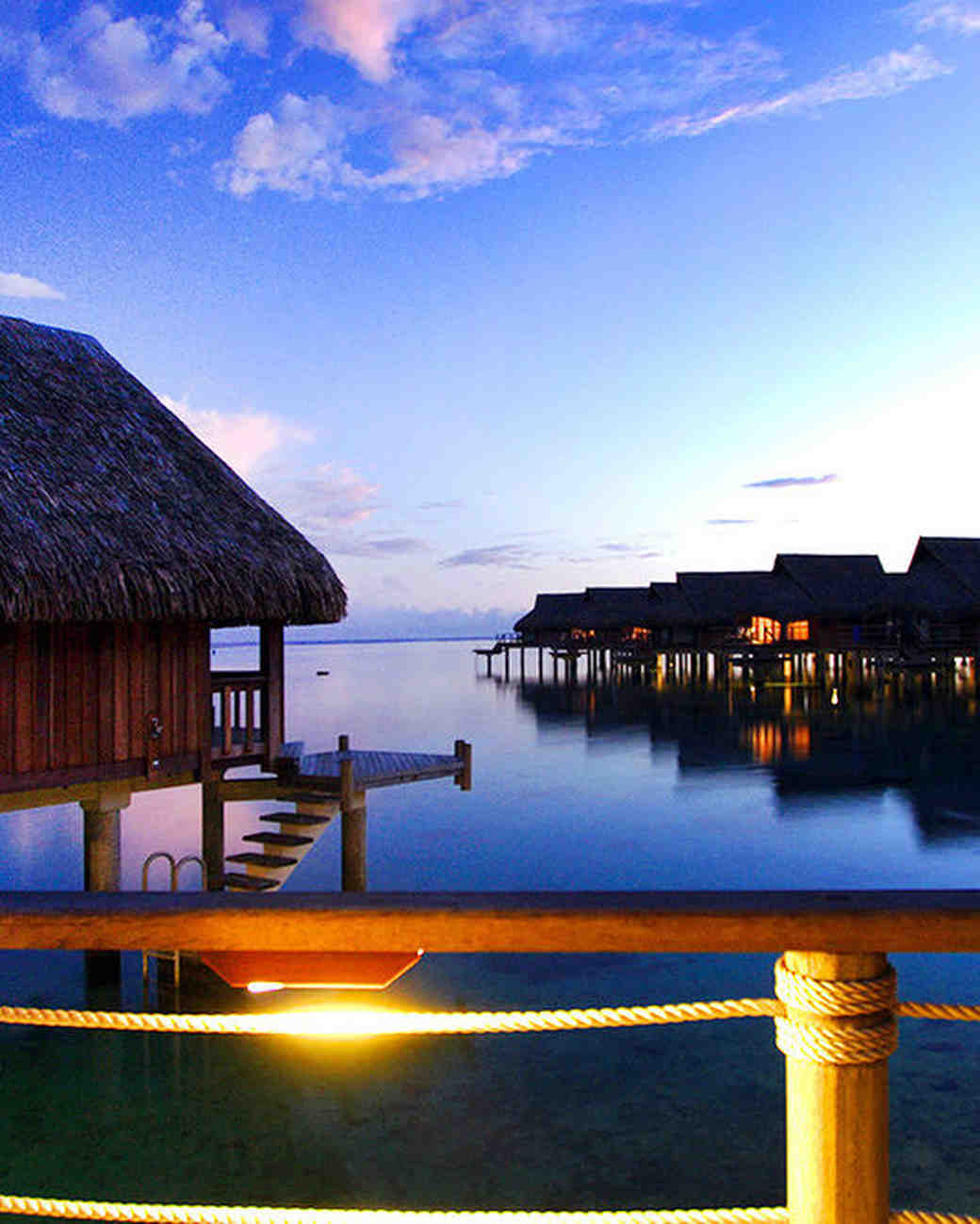 The 17 Most Romantic Hotels In Australia New Zealand And