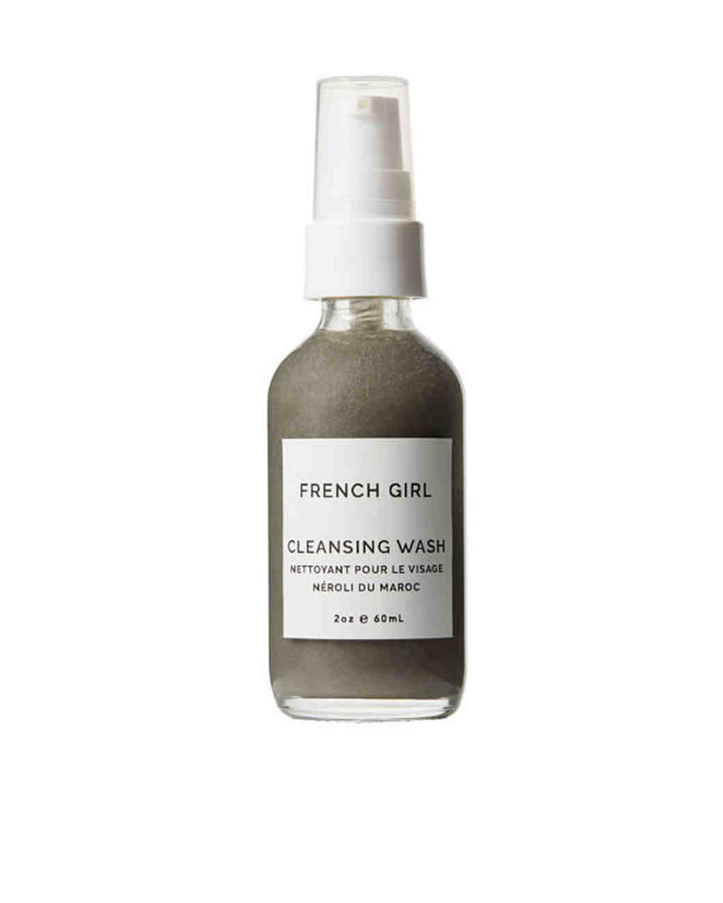 French Girl Cleansing Wash