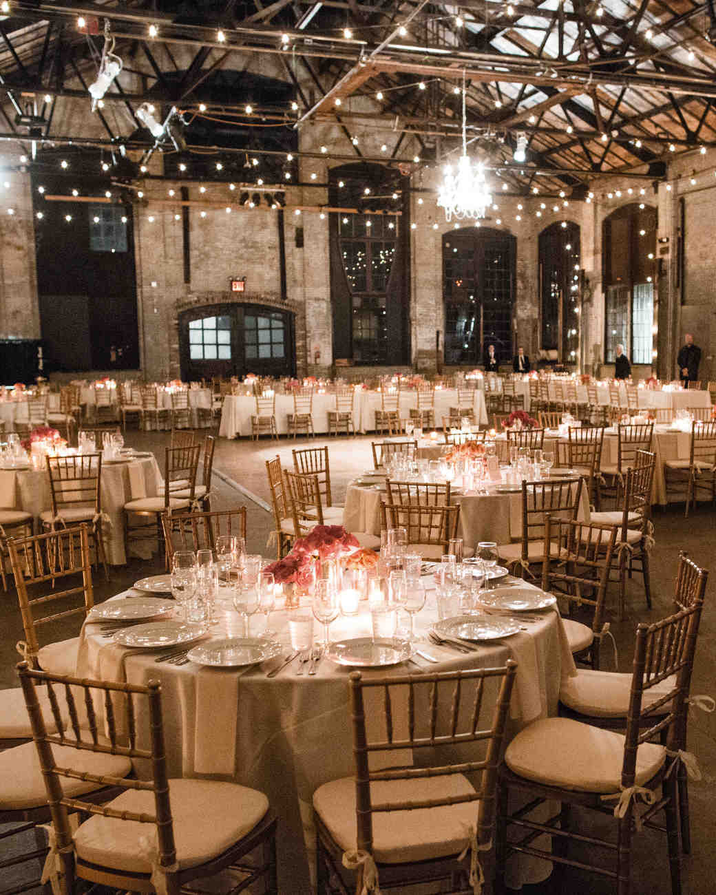 Restored warehouses where you can tie the knot martha for What is wedding venue