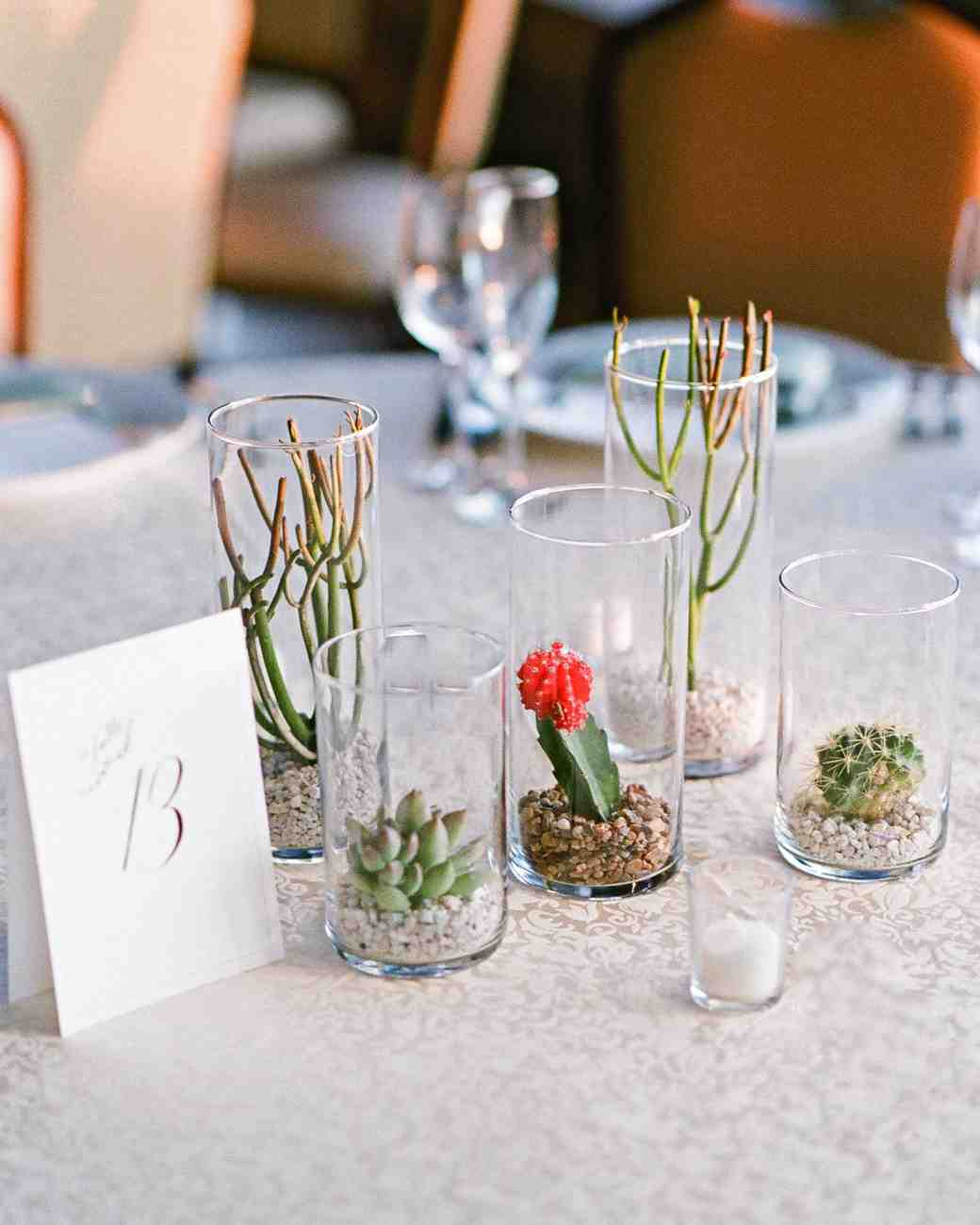 A Colorful Desert Wedding in Scottsdale | Martha Stewart Weddings