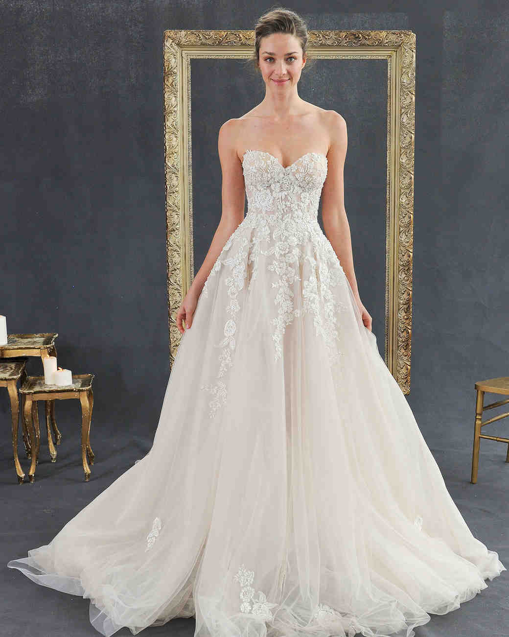 Couture Wedding Dresses 2017