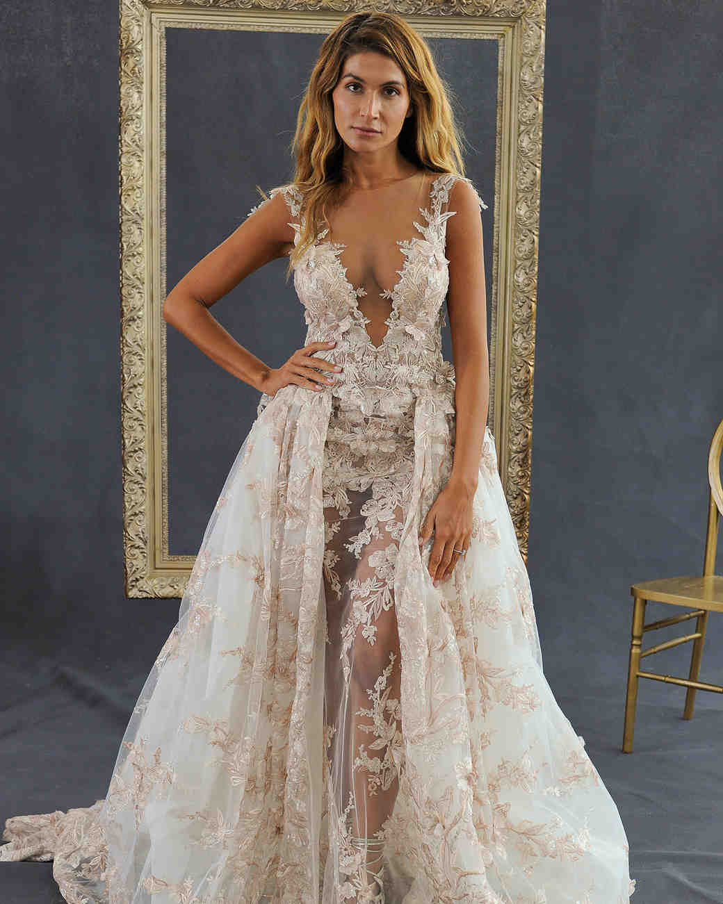 Galia lahav couture fall 2017 wedding dress collection Wedding dress designer galia lahav