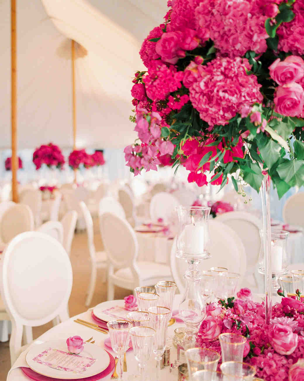 Guests Traveled to the French Riviera for This Couple\'s Fun, Formal ...